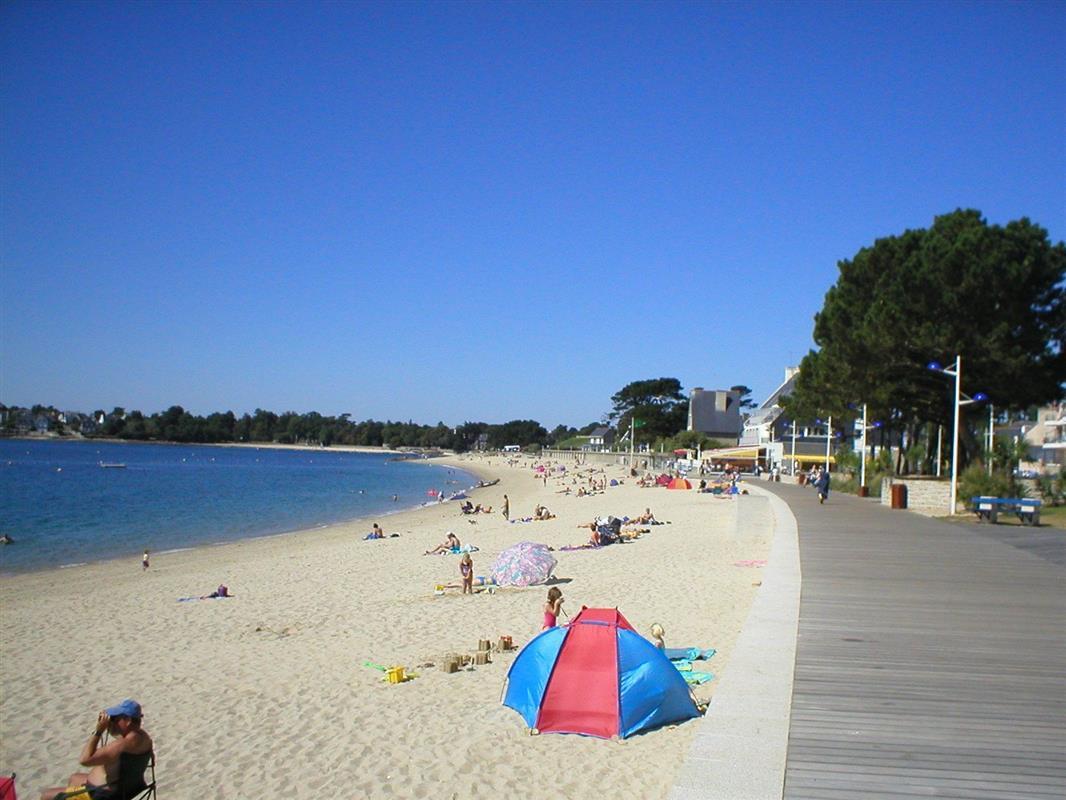 Visitez les environs camping trois toiles en bord de mer for Camping finistere sud bord de mer avec piscine